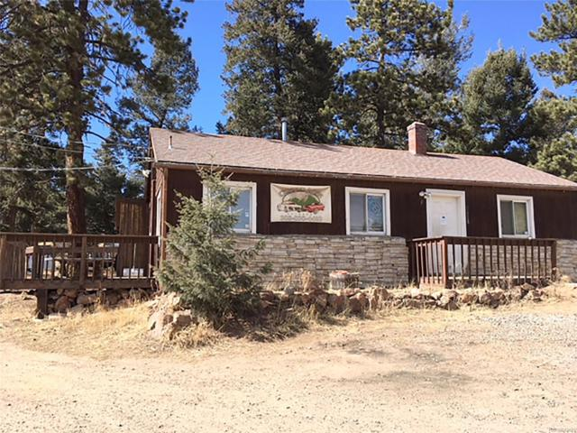 11829 Us Highway 285, Conifer, CO 80433 (#8580281) :: The DeGrood Team