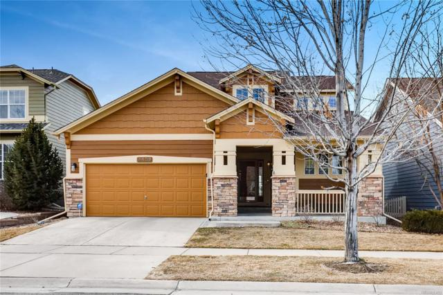 8439 Devinney Court, Arvada, CO 80005 (#8580300) :: The Heyl Group at Keller Williams