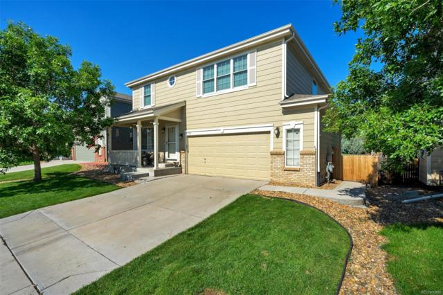 6362 Westview Circle, Parker, CO 80134 (#8580340) :: The DeGrood Team