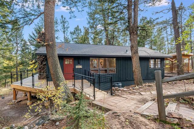 30804 Kings Valley Drive, Conifer, CO 80433 (MLS #8580464) :: 8z Real Estate