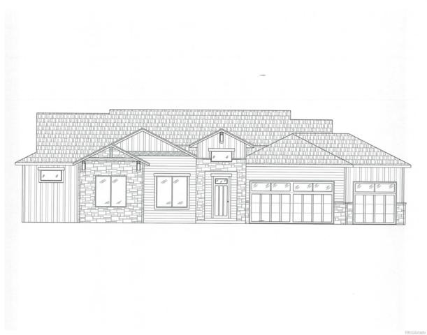 545 Deer Meadow Drive, Loveland, CO 80537 (#8580603) :: The Griffith Home Team