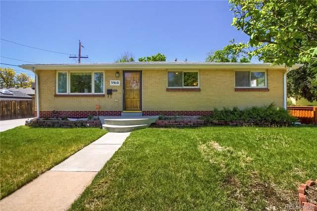 5910 E Iowa Avenue, Denver, CO 80224 (#8580609) :: Re/Max Structure