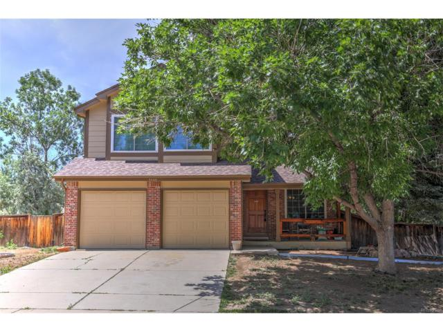 9465 Sherrelwood Lane, Highlands Ranch, CO 80126 (#8581130) :: The Sold By Simmons Team