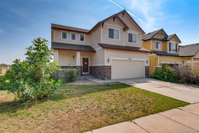 7785 Blue Vail Way, Colorado Springs, CO 80922 (#8581211) :: The Artisan Group at Keller Williams Premier Realty