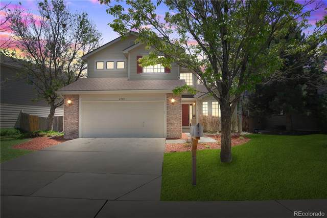 2701 E 132 Nd Place, Thornton, CO 80241 (#8581256) :: Mile High Luxury Real Estate