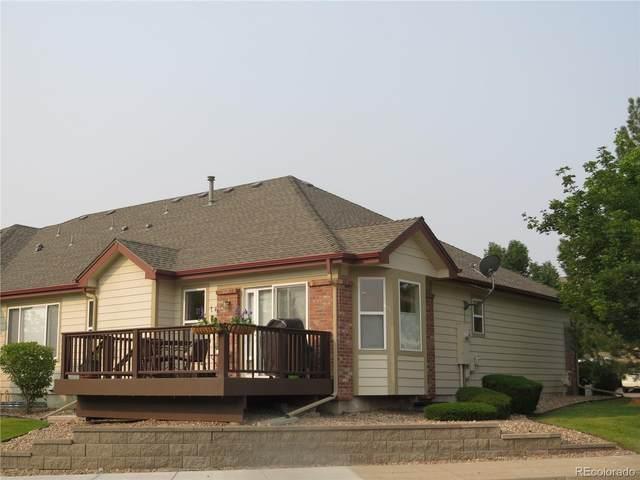 6236 Secrest Lane, Arvada, CO 80403 (MLS #8581448) :: 8z Real Estate