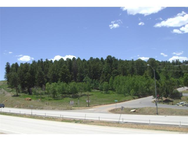 10995 Us Highway 285, Conifer, CO 80433 (MLS #8581713) :: 8z Real Estate