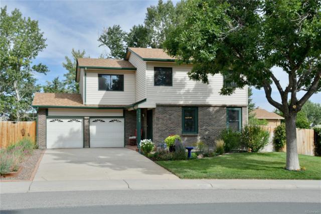 18965 E Colorado Drive, Aurora, CO 80017 (#8581916) :: The Peak Properties Group
