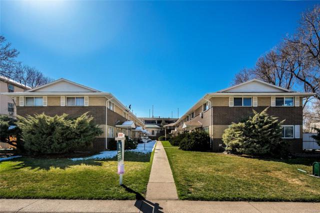1375 Vance Street, Lakewood, CO 80214 (#8582096) :: The Peak Properties Group