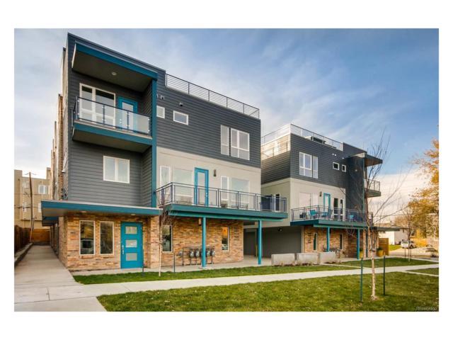 1931 Hooker Street, Denver, CO 80204 (#8582152) :: Thrive Real Estate Group
