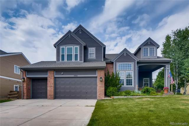 17354 W 63rd Drive, Arvada, CO 80403 (#8582246) :: The Griffith Home Team