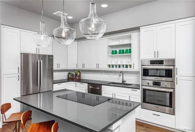 6618 E Lowry Boulevard #111, Denver, CO 80230 (#8582287) :: Wisdom Real Estate