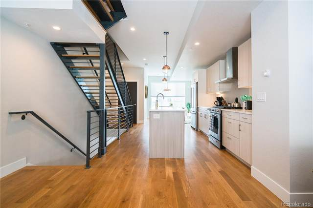 427 W 42nd Avenue, Denver, CO 80216 (#8582534) :: The DeGrood Team