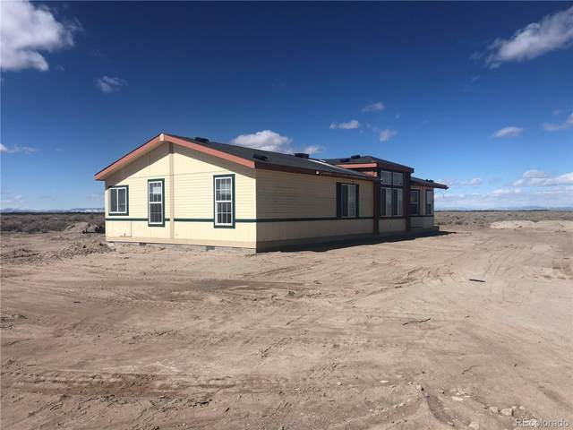 307 County Road 115, Mosca, CO 81146 (MLS #8582792) :: 8z Real Estate