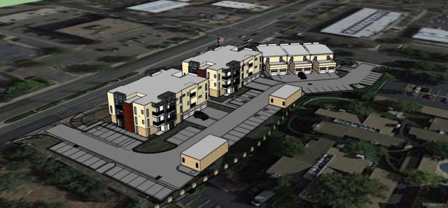 14936 E Hampden Avenue #101, Aurora, CO 80014 (#8582833) :: The Healey Group