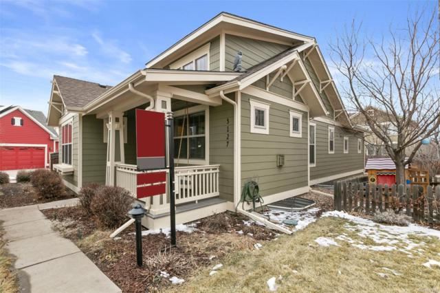 3127 Fulton Street, Denver, CO 80238 (#8583265) :: The Peak Properties Group