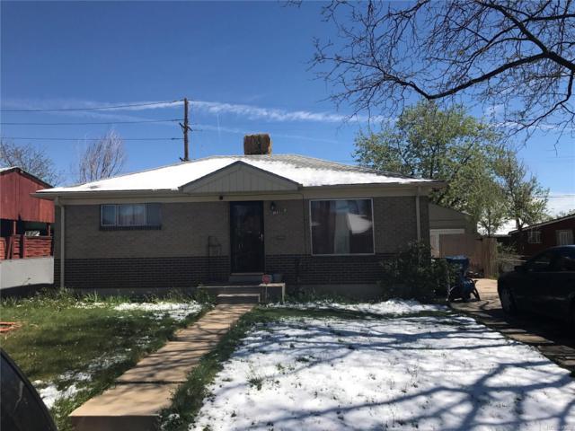 7588 Quivas Street, Denver, CO 80221 (MLS #8583342) :: 8z Real Estate