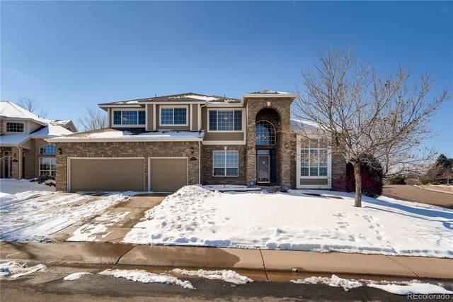 9092 Copeland Street, Littleton, CO 80126 (MLS #8583510) :: 8z Real Estate