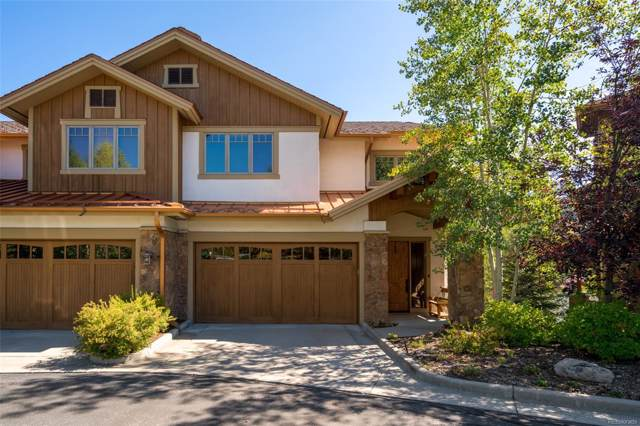 1545 Eagle Glen Drive 3A, Steamboat Springs, CO 80487 (#8584428) :: The DeGrood Team