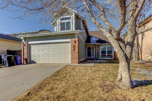 4307 Sable Street, Denver, CO 80239 (MLS #8584495) :: Bliss Realty Group