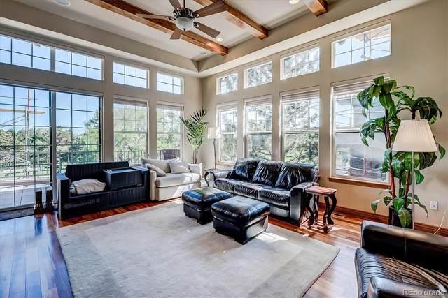 7836 Vallagio Lane, Englewood, CO 80112 (MLS #8584503) :: 8z Real Estate