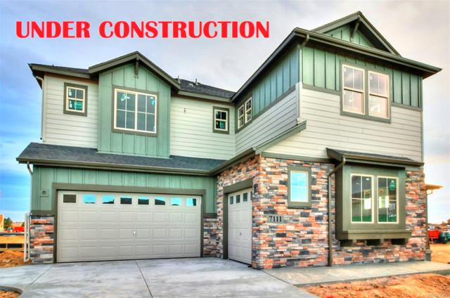 7111 Virga Court, Timnath, CO 80547 (#8584593) :: Colorado Home Finder Realty