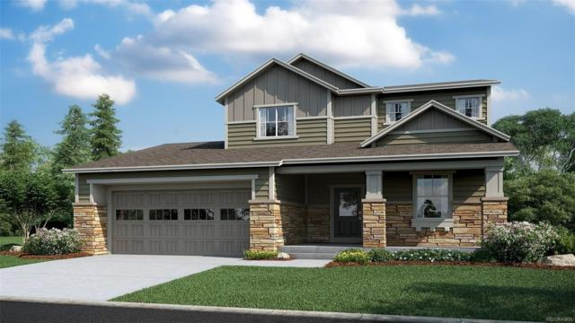 12643 Eagle River Road, Firestone, CO 80504 (#8585583) :: Group 46:10 - Denver