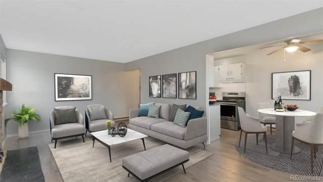 17351 E Mansfield Avenue 422L, Aurora, CO 80013 (#8585597) :: Portenga Properties