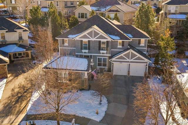 24552 E Easter Place, Aurora, CO 80016 (#8585796) :: The Gilbert Group