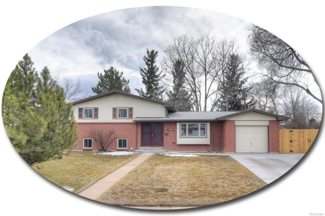3300 E Orchard Road, Centennial, CO 80121 (#8586034) :: The Heyl Group at Keller Williams