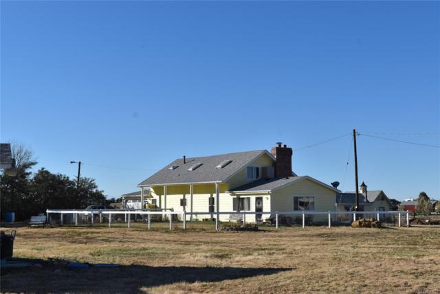 21651 E 6th Avenue, Aurora, CO 80018 (#8586385) :: Briggs American Properties