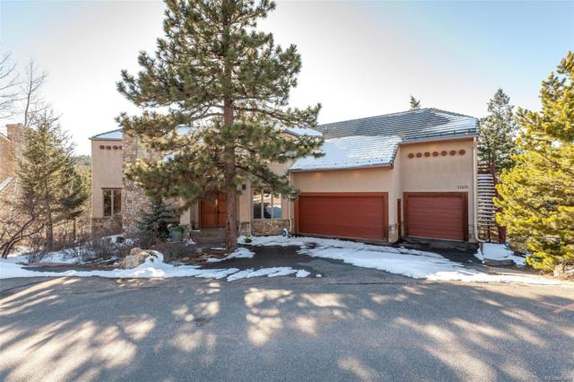 22653 Anasazi Way, Golden, CO 80401 (MLS #8587089) :: 8z Real Estate