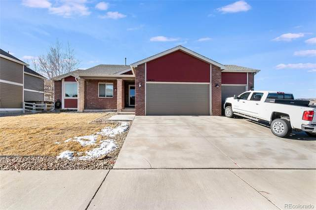 3475 New Castle Drive, Loveland, CO 80538 (#8587301) :: Chateaux Realty Group