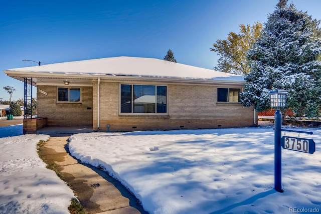 3750 Harlan Street, Wheat Ridge, CO 80033 (MLS #8587339) :: 8z Real Estate