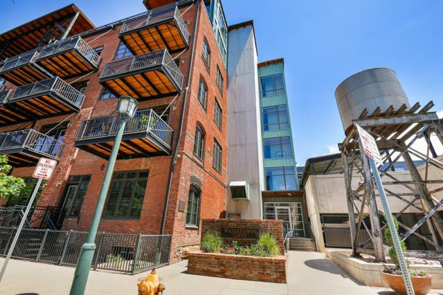 2960 Inca Street #220, Denver, CO 80202 (#8587817) :: The DeGrood Team
