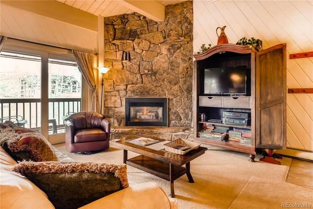 2305 Apres Ski Way #230, Steamboat Springs, CO 80487 (#8588268) :: Compass Colorado Realty