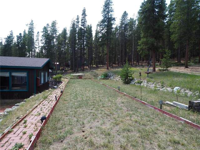 278 Aspen Circle, Black Hawk, CO 80422 (MLS #8588971) :: 8z Real Estate