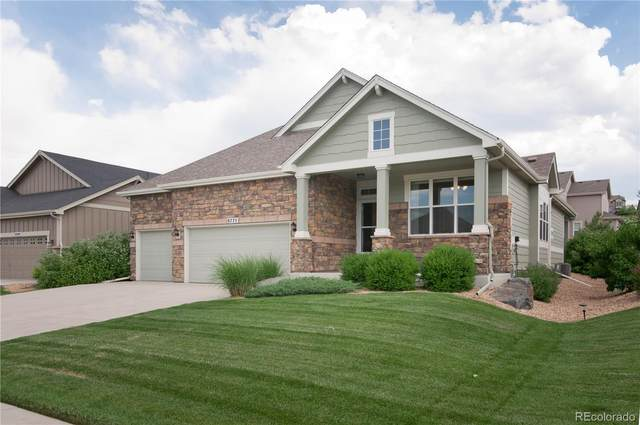 8775 Ellis Court, Arvada, CO 80005 (#8589040) :: The DeGrood Team