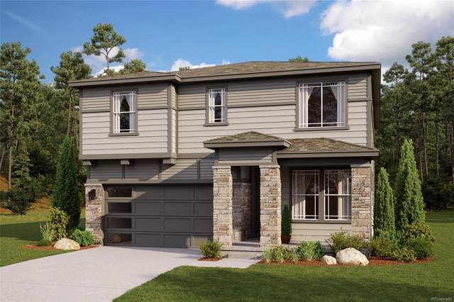 8273 Garden City Avenue, Littleton, CO 80125 (MLS #8589091) :: 8z Real Estate