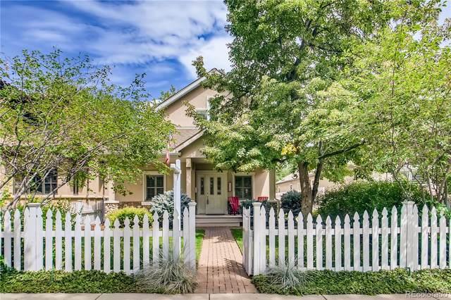 2340 S Columbine Street, Denver, CO 80210 (MLS #8589148) :: 8z Real Estate