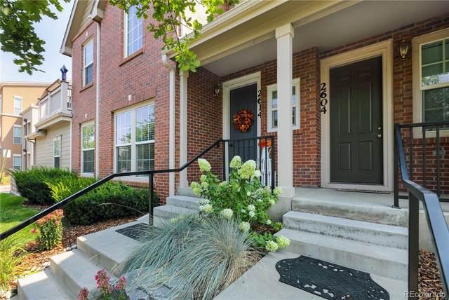 2614 Roslyn Street, Denver, CO 80238 (#8589439) :: Venterra Real Estate LLC