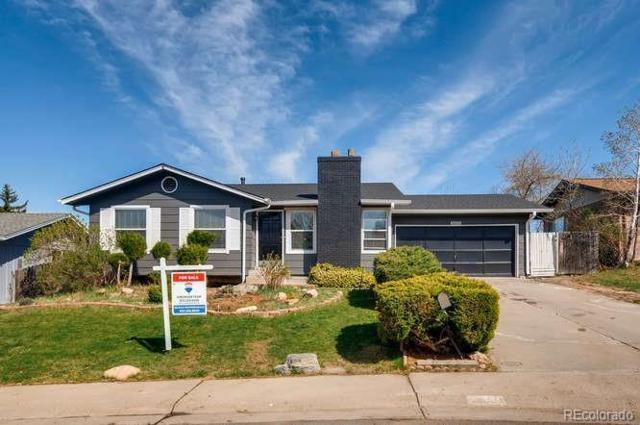5030 S Stuart Court, Denver, CO 80123 (#8589449) :: House Hunters Colorado