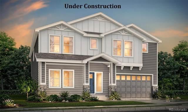 14698 Longhorn Drive, Mead, CO 80542 (MLS #8589545) :: Kittle Real Estate