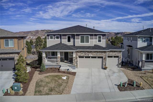 1788 Diamond Head Drive, Castle Rock, CO 80104 (MLS #8589605) :: 8z Real Estate