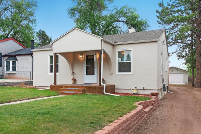 905 Alexander Road, Colorado Springs, CO 80909 (#8590151) :: Bring Home Denver with Keller Williams Downtown Realty LLC