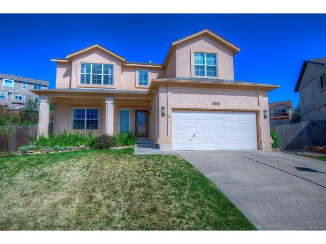 7454 Far Hill Drive, Colorado Springs, CO 80922 (MLS #8590362) :: 8z Real Estate