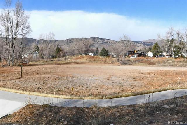 Vine (1) Avenue, Boulder, CO 80304 (#8590381) :: Real Estate Professionals