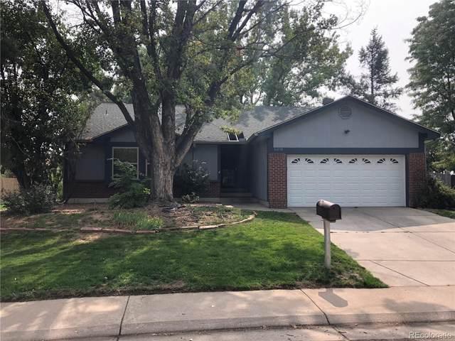 16038 E Loyola Drive, Aurora, CO 80013 (MLS #8590460) :: Neuhaus Real Estate, Inc.