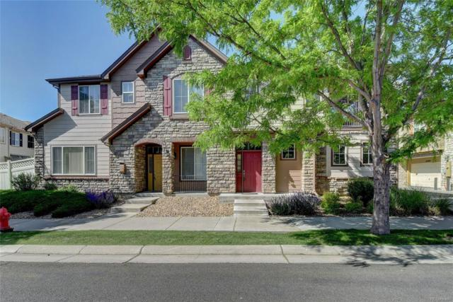 11339 Navajo Circle A, Westminster, CO 80234 (MLS #8590793) :: 8z Real Estate