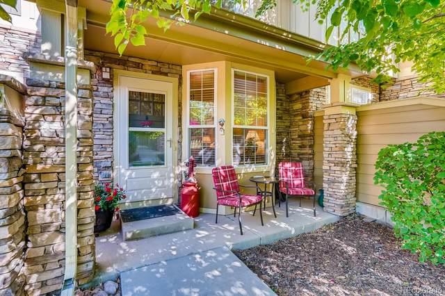 8839 Edinburgh Circle, Highlands Ranch, CO 80129 (MLS #8590829) :: 8z Real Estate